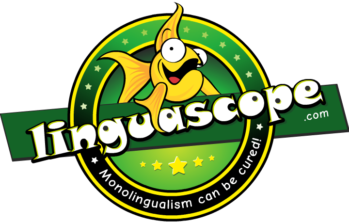 Linguascope | The World's Number 1 Interactive Language Learning ...